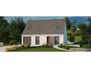 Vente maison (garage  cellier  box  pompe à chaleur) La Ferté sous Jouarre