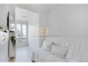 Vente studio de 18 m²