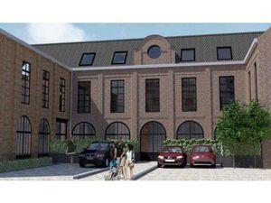 Appartement à vendre Lille 4 pièces 68 m2 Nord (59800)
