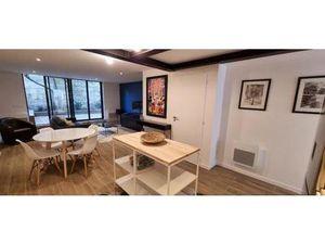 Appartement à vendre Bordeaux 5 pièces 84 m2 Gironde (33000)