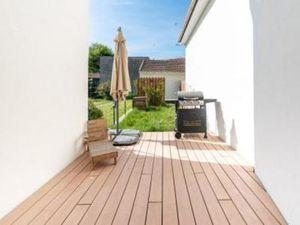 Maison à vendre Bordeaux 4 pièces 93 m2 Gironde (33100)
