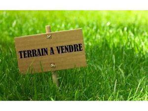 Annonce terrain vente 599 m² à Villing Venez construire votre maison Babeau Seguin dans