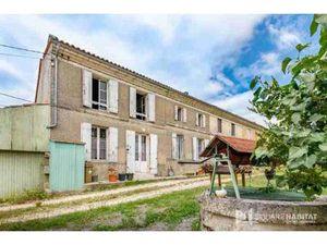 Acheter Maison 4 pièce(s) 136 m² ST TROJAN 33710 - fnaim.fr