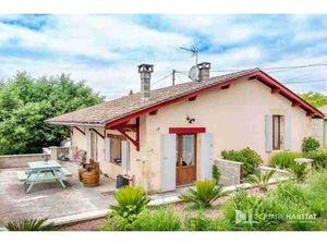 Acheter Maison 4 pièce(s) 88 m² ST TROJAN 33710 - fnaim.fr