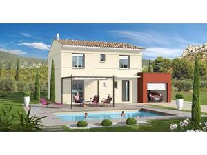 Maison à vendre Vernegues Bouches du Rhone (13116)
