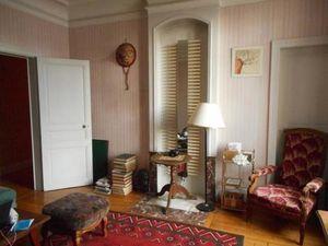 Acheter Appartement 4 pièce(s) 110 m² LUNEVILLE 54300 - fnaim.fr