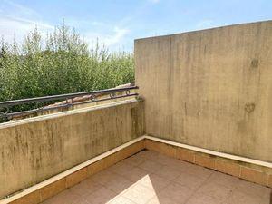 Vente appartement 3 pièces (garage  terrasse  duplex  cuisine ouverte  dernier étage  dres