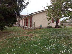 Vente maison 98 m² Comps (33710) - 184.000 €