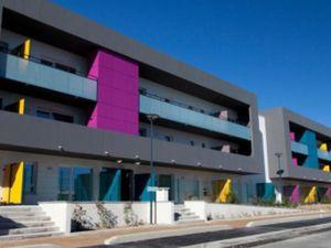 Crédit Agricole Immobilier vous propose  proche Montpellier  un appartement T2 situé au 1e