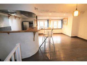 appartement 2 pièces 44 m² Lucéram (06440)