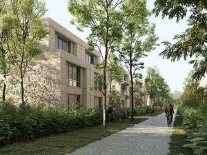 Maison - 4 pièces - Versailles (maisons)