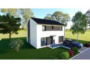 Maison à vendre Vitrimont Meurthe et moselle (54300)