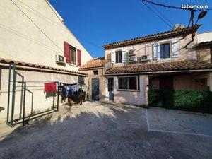 Maison de village 3 pièces 85 m²