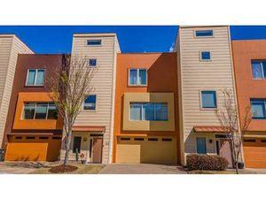 Maison de luxe 3 chambres 103 Vertical Lofts Dr  Little Rock  AR 72201  Little Rock  Comté