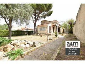 Acheter Maison GIGNAC LA NERTHE 13180 - fnaim.fr