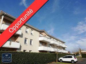 Vente appartement Libourne (33500) 3 pièces 55m²  119 000€ TAPP449154 | Citya