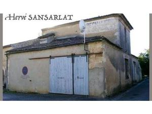 Vente loft 5 pièces 179m2 Étauliers 33820 - 57250 € - Surface Privée