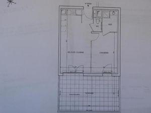 Acheter Appartement 2 pièce(s) 39 m² VITROLLES 13127 - fnaim.fr