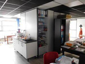 Acheter Local Professionnel 100 m² VITROLLES 13127 - fnaim.fr