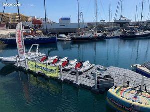 Base nautique Jet Ski-Bateau Tenerife
