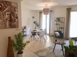 Acheter Appartement 3 pièce(s) 65 m² HYERES 83400 - fnaim.fr