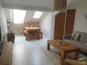 Vente appartement 2 pièces 46 m² Hyères (83400) - 139.000 €