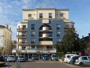 appartement 2 pièces 57 m² Tonneins (47400)