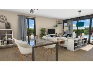 Maison à vendre Aussonne 5 pièces 91 m2 Haute garonne (31840)