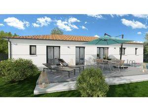 Maison à vendre Carbonne 4 pièces 104 m2 Haute garonne (31390)