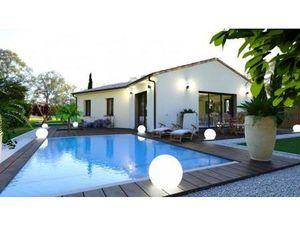 Maison à vendre Fontenilles 4 pièces 83 m2 Haute garonne (31470)