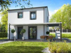 Maison à vendre Toulouse 4 pièces 80 m2 Haute garonne (31200)