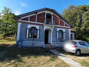 Vente Maison 6 pièces de 102 m²