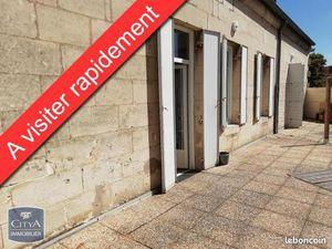 Appartement 2 pièces 25 m²