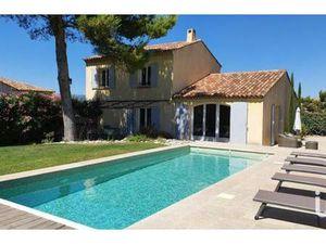 Maison/villa 5 pièces de 127 m² à MALLEMORT  Provence-Alpes-Côte d'Azur