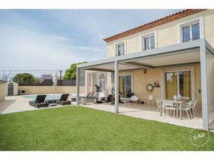 Vente maison 215 m² Saussan (34570) - 800.000 €