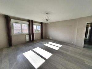 Appartement à vendre Toulouse Métro 6 pièces 102 m2 Haute garonne (31000)