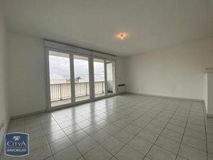 appartement 2 pièces 47 m² Bordeaux (33800)
