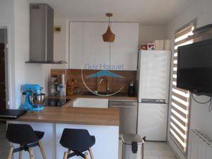 appartement 2 pièces 38 m² Hyères (83400)