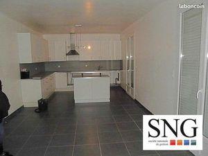 Appartement 4 pièces 82 m²