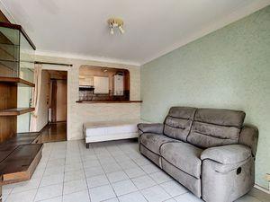 À SAINT LAURENT DU VAR À vendre Appartement 1 pièce 25.37 m<sup>2</sup>
