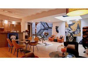 Duplex à vendre à Saint-Gilles - Immoweb