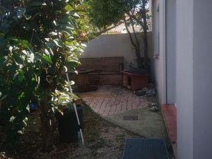 T2 en villa dans secteur résidentiel