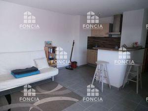 Appartement 2 pièces à louer - Seilh (31840) - 44.4 m2 - Foncia