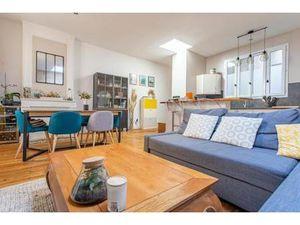 Acheter Appartement 3 pièce(s) 81 m² BORDEAUX 33800 - fnaim.fr