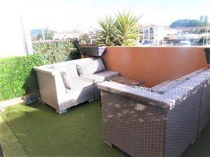 Acheter Appartement 2 pièce(s) 37 m² HYERES 83400 - fnaim.fr
