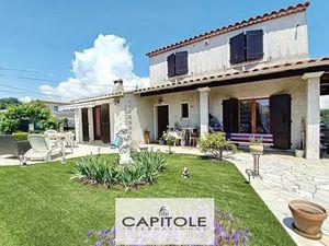 Acheter Maison 5 pièce(s) 103 m² ANTIBES 06600 - fnaim.fr