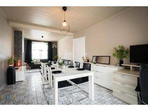Maison 3 chambres à vendre à BRUGES 8000 120m² à 249000 €  1 salle de bain  371kWh/m²  1 w