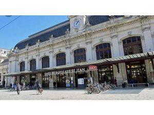 Appartement à vendre Bordeaux Gironde (33800)