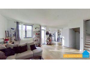 Vente maison (garage  terrasse  au calme  bureau  cuisine ouverte  double vitrage) Versail