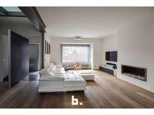 Maison 3 chambres à vendre à BRUGES 8000 à 475000 €  167kWh/m² - Logic-immo.be!